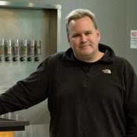 Jon Rogers Ninkasi Brewing