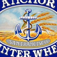 Anchor Winter Wheat label BeerPulse