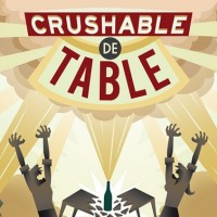 De La Senne Crushable De Table Ale