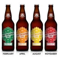 The Hop Concept Brewing Bottles BeerPulse