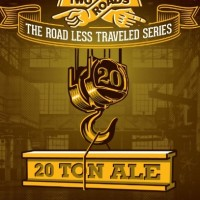 Two Roads 20 Ton Ale