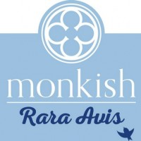 Monkish Rara Avis label BeerPulse