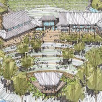 Hardywood Park Brewery West Architectural sketch 1 BeerPulse