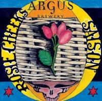 Argus Rosie Cheeks label BeerPulse