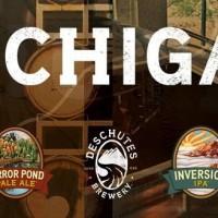 Deschutes Brewery Michigan BeerPulse