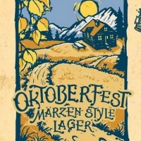 Odell Oktoberfest Märzen Lager
