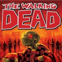 The Walking Dead label BeerPulse