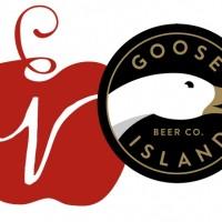 Virtue Cider Goose Island