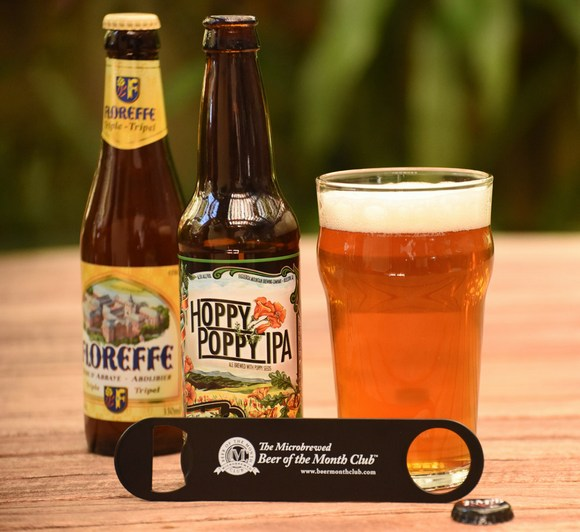 Holiday gifting tip rare beer club and related beer of for Best craft beer of the month club