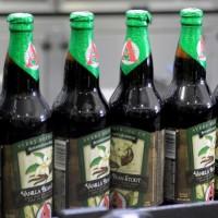 Avery Vanilla Bean Stout bottling 2 BeerPulse