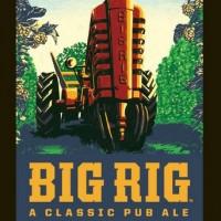 Deschutes Big Rig label BeerPulse