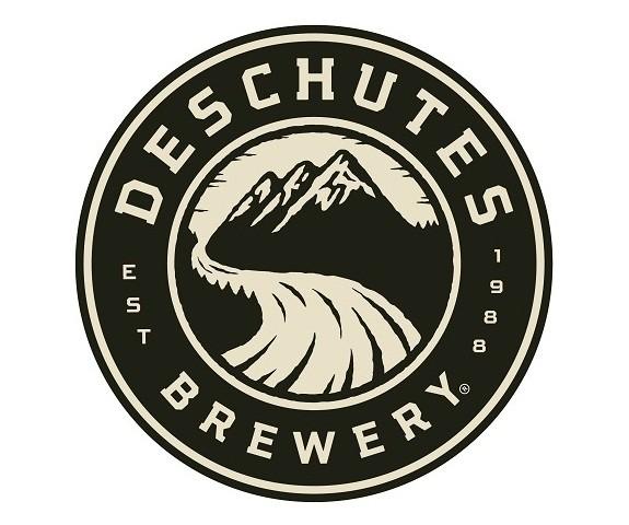 Deschutes Brewery Logo 2016 BeerPulse