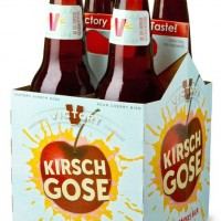 Victory Kirsch Gose 4PK BeerPulse crop
