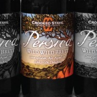 Crooked Stave Persica bottle lineup BeerPulse