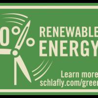 schlafly beer renewable energy