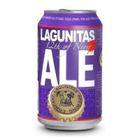 Lagunitas 12th of Never Ale can