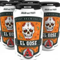Avery Brewing El Gose 6pk cans