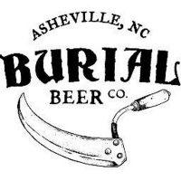 Burial Beer Co logo