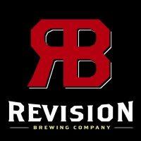 Revision Brewing Company logo
