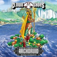 Clown Shoes Archdruid label BeerPulse
