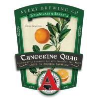 avery tangerine quad barrel aged
