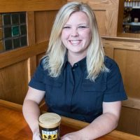 Laura Bell CEO Bells Brewery BeerPulse