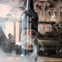 Schlafly Smoked Stout bottle BeerPulse
