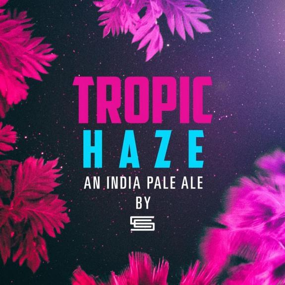 Silver City Tropic Haze Ipa Now Available Beerpulse
