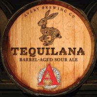 Avery Tequilana label BeerPulse