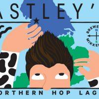 Astley's Northern Hop label BeerPulse