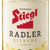 Stiegl Lemon Radler can BeerPulse
