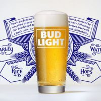 Bud Light Crest BeerPulse