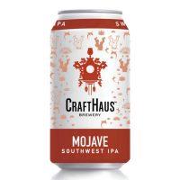 Crafthaus Mojave Southwest IPA BeerPulse