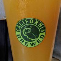Marin Brewing No Shame IPA