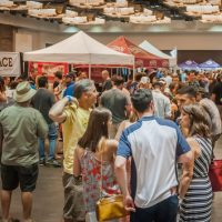 brewmasters craft beer fest long view