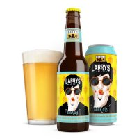 Bell's Larrys Latest Sour Family BeerPulse