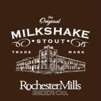 Rochester Mills Milkshake Stout BeerPulse