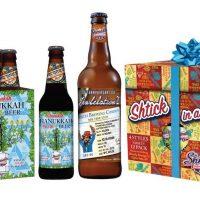 Shmaltz-Holiday-Lineup-2017 BeerPulse