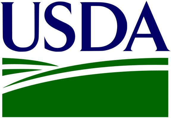 USDA logo BeerPulse
