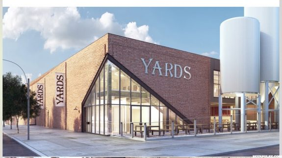 Yards Brewing 500 Spring Garden Street Render 1 BeerPulse