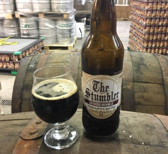 Backwoods The Stumbler BeerPulse