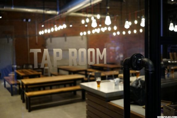 Boston Beer New Taproom 2 BeerPulse