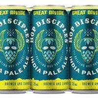 Great Divide Hop Disciples 6-Pack BeerPulse