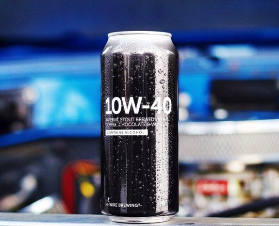 Hi-Wire 10W-40 BeerPulse