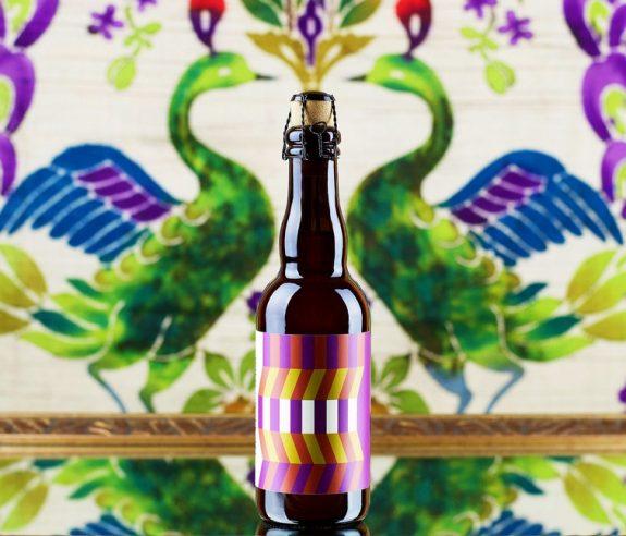 Hi-Wire Wild Grape Ale BeerPulse
