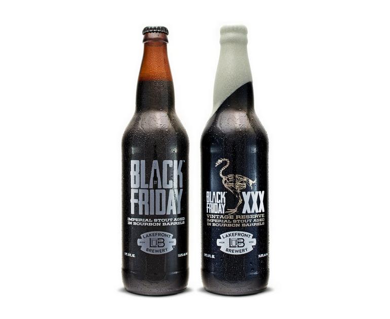 Black Friday Xxx
