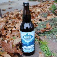 Lone Tree English Old Ale candid BeerPulse