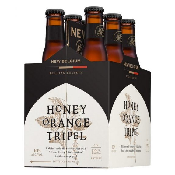 New Belgium Honey_Orange_Tripel_6pk BeerPulse