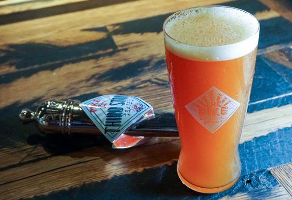 Pike Brewing Third Story series hazy BeerPulse