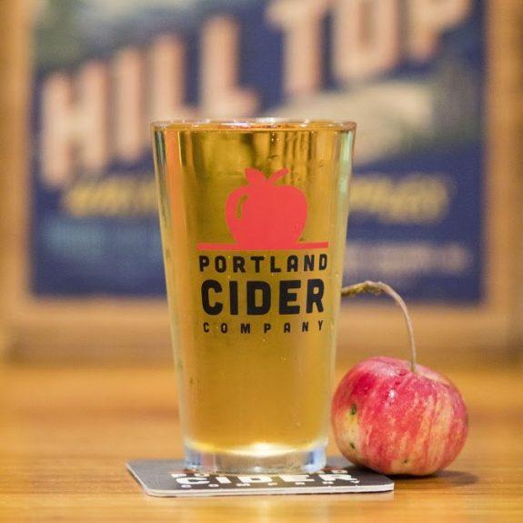 Portland Cider Oregon Wild BeerPulse